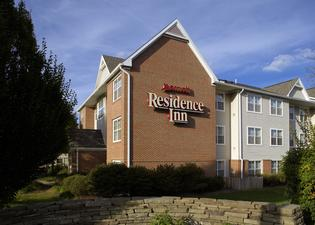Residence Inn by Marriott State College