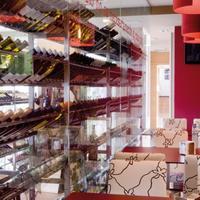 Hotel Spa Norat O Grove Hotel Bar