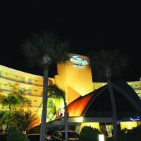 Perry's Ocean Edge Resort Hotel Front - Evening/Night