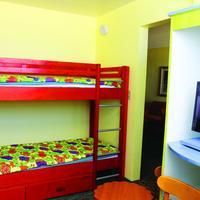 Perry's Ocean Edge Resort Oceanfront Kid's Suite