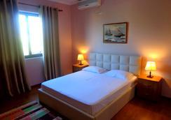 Hotel Viktoria - Tirana - Kamar Tidur