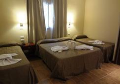 Hotel Select - Mar del Plata - Kamar Tidur