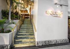 The Equus, an Ascend Hotel Collection Member - Honolulu - Bangunan