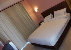 Flathotel - Agadir - Kamar Tidur