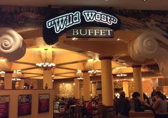 Arizona Charlie's Boulder - Las Vegas - Restoran