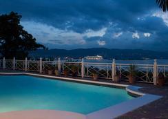 Polkerris Bed & Breakfast - Montego Bay - Kolam