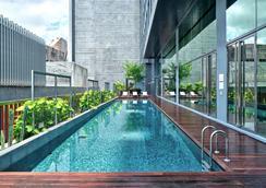YOTEL Singapore - Singapura - Kolam