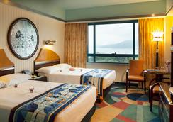 Disney's Hollywood Hotel - Hong Kong - Kamar Tidur