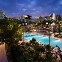 Disney's Hollywood Hotel Pool