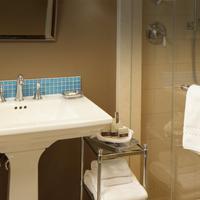 Rittenhouse 1715, A Boutique Hotel Bathroom