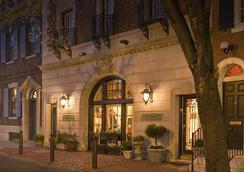 Rittenhouse 1715, A Boutique Hotel - Philadelphia - Pemandangan luar