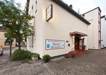 Novum Hotel Hansahof Bremen