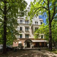 Novum Hotel Kronprinz Berlin Hotel Front
