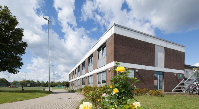 Novum Hamburger Sporthotel - Hamburg - Building