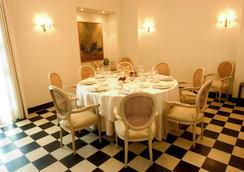 Hotel Villa Jerez - Jerez de la Frontera - Restoran