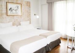 Hotel Jerez And Spa - Jerez de la Frontera - Kamar Tidur