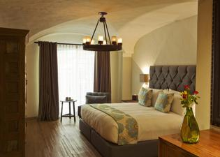 Busue a Boutique Experience Hotel