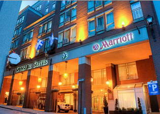 SpringHill Suites by Marriott Old Montreal