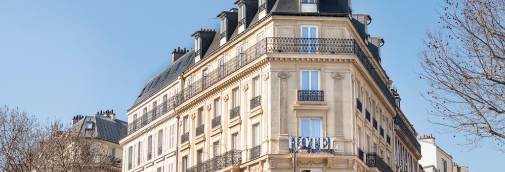 Hôtel Champs Elysees Friedland By Happyculture - Paris - Building