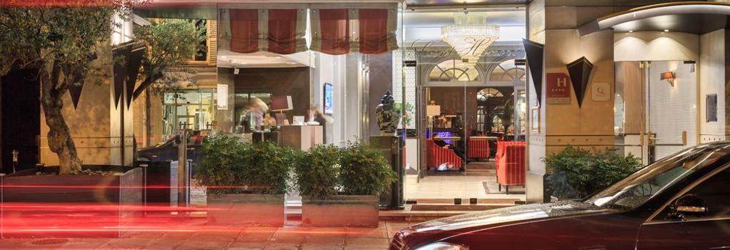 Hotel Etoile Saint-Honore by HappyCulture - Paris - Building
