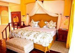 Casa Turquesa - Cancun - Kamar Tidur