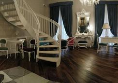 Dimora Bellini Luxury Hotel - Palermo - Lobi