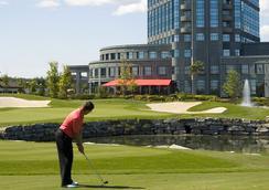 Brookstreet - Ottawa - Lapangan golf