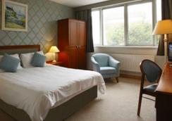 The Plaza Hotel - Dublin - Kamar Tidur