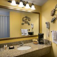 Sea Crest Oceanfront Resort Bathroom Sink