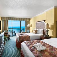 Sea Crest Oceanfront Resort Guestroom
