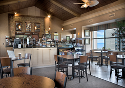 Sea Crest Oceanfront Resort - Myrtle Beach - Restoran