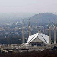 New Cape Grace Guest House Faisal Mosque in Islamabad