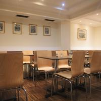 Victoria Inn London Dining