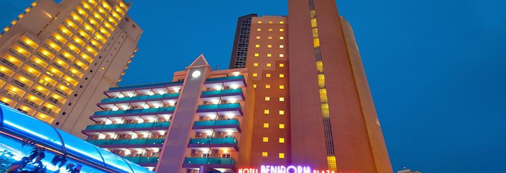 Benidorm Plaza - Benidorm - Building