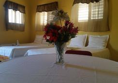 Aparta Hotel Tiempo - Santo Domingo - Kamar Tidur