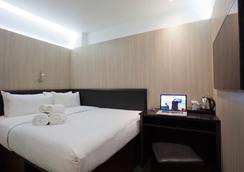 The Z Hotel Piccadilly - London - Kamar Tidur