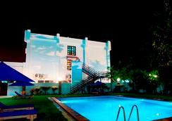 Hotel Timor - Dili - Kolam