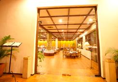 Hotel Timor - Dili - Restoran