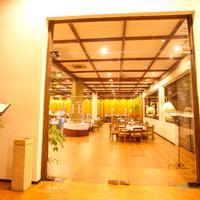 Hotel Timor HT Restaurant