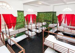 Rest Up London - Hostel - London - Kamar Tidur