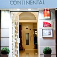 Hotel Continental Exterior