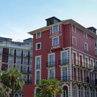 Hotel Chapelle et Parc Hotel Front
