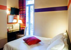 Hotel Saint Sauveur - Lourdes - Kamar Tidur