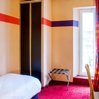 Hotel Saint Sauveur Guestroom