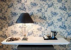 Grand Hotel Gallia & londres - Lourdes - Kamar Tidur