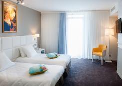 Hotel Chapelle et Parc - Lourdes - Kamar Tidur