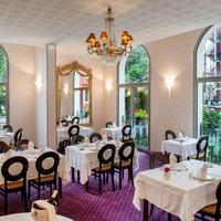 Hotel Chapelle et Parc Restaurant