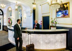Grand Hotel Gallia & londres - Lourdes - Lobi