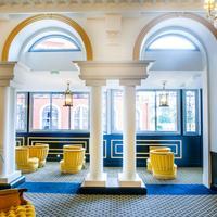 Grand Hotel Gallia & londres