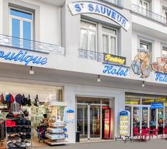 Hotel Saint Sauveur